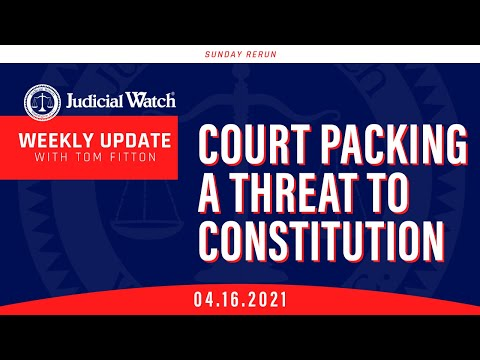 Hold Schiff Accountable, Left Pushes Reparations, Court Packing a Threat to Constitution, & MORE