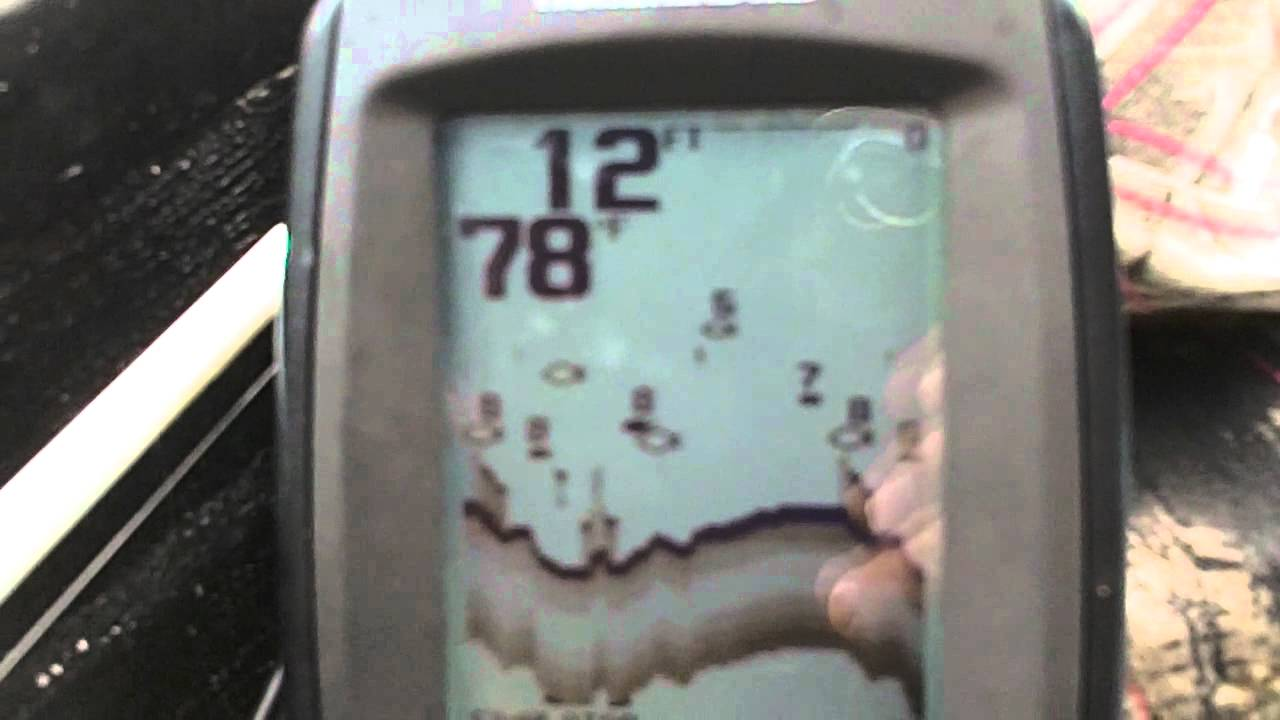 humminbird piranhamax 170 8-30-11 - youtube, Fish Finder