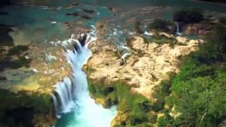 Chiapas - Nos une su grandeza