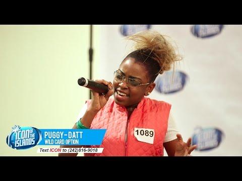 Puggy Datt - Wildcard Bahamas Top 25 - Season 2 Icon of the Islands TV Show
