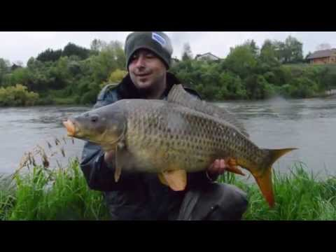 River Carpfishing - France 2015