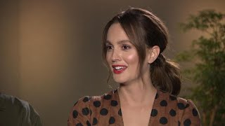 How Leighton Meester and Adam Brody Balance Hollywood Careers With Parenting (Exclusive)
