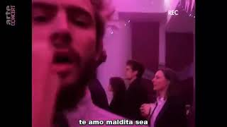 IDLES - LOVE SONG (subtitulado al español)