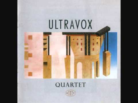 Ultravox - The Song (We Go) (1982)