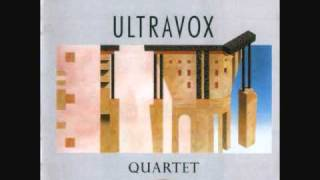 I had not danced to an Utlravox song so much in the day except to m...