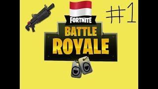 PUMP IT! Shotgun Arena 1v1 #1   Fortnite Indonesia