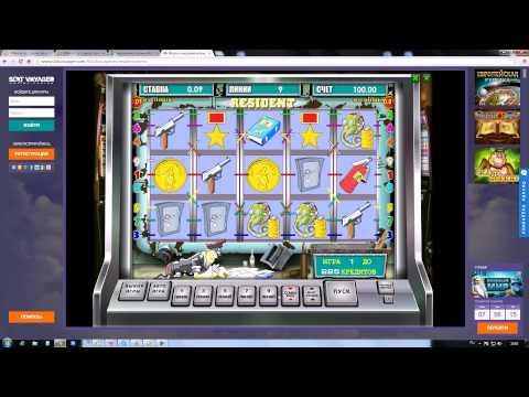 Виртуальное казино Slotsvoyager. Честные игровые автоматы в интернете