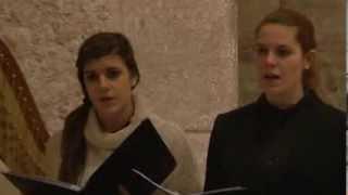 Piae Cantiones - Gaudete - Il Clamore bianco della Gioia