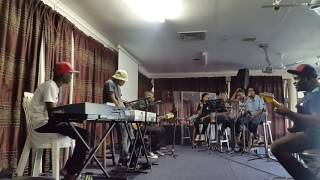 This I know (jam session) - We will worship