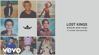 Lost Kings - When We Were Young (Audio) ft. Norma Jean Martine