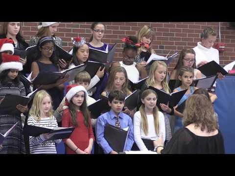 McKelvie Intermediate School - 2017 Winter Concert