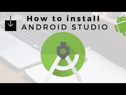 How To Download & Install Android Studio Latest Version In Windows 10