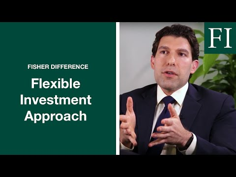 Flexible Investment Approach | The Fisher Difference | Fisher Investments