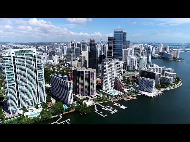 Property Showcase | 1643 Brickell Ave #2905, Miami