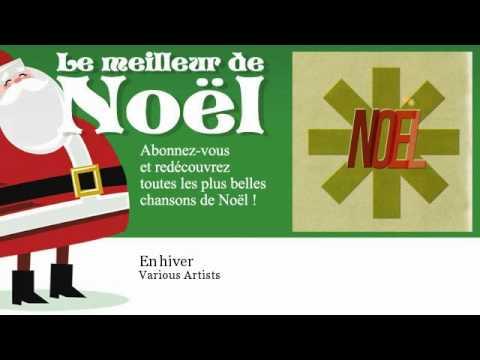Lionel Abelanski - En hiver - Noel