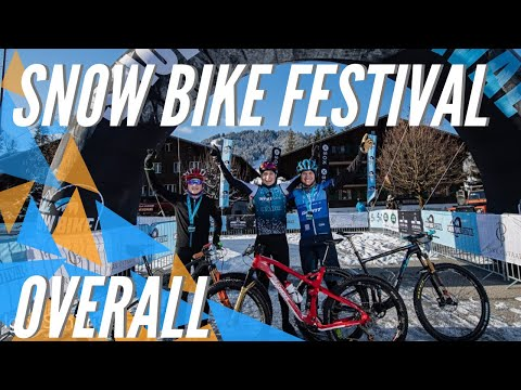 Snow Bike Festival 2020 - Gstaad (SUI) - Overall