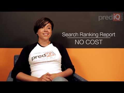 Prediq Media - Search Ranking Support