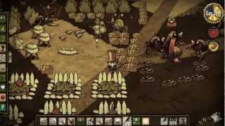 Let's Play Don't Starve 'N' 234 Dead Koalefant
