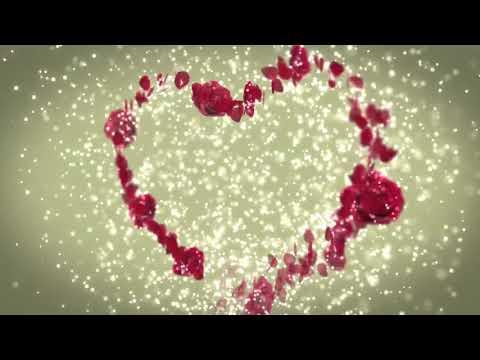 Free Animation   Animated Heart   YouTube 1080p