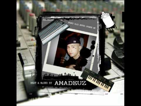 Rain Drops  ft AMADEUZ