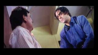Furious scene of Salman Khan - Tere Naam