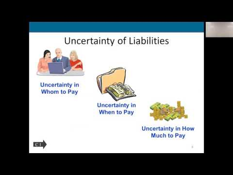 ACC 20364 Accounting for Current Liabilities SP17