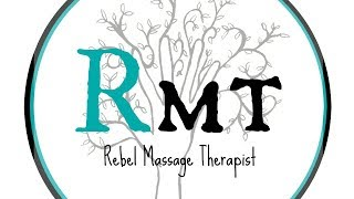 Rebel Massage: Tips, Tricks and Techniques of the Trade!