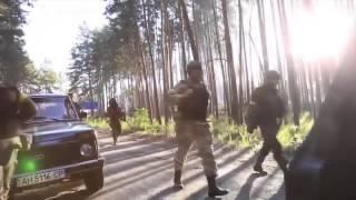 Война на Донбассе Последняя песня Скрябина Война на Украине