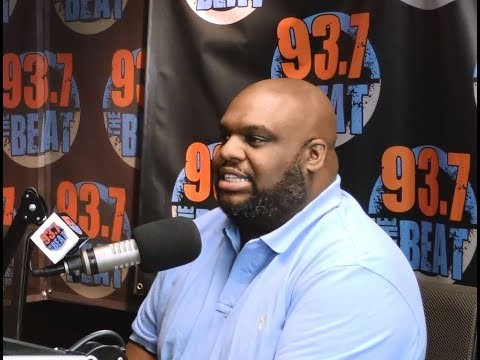 John Gray: Why Pastors Need To Be Real & Drops Classic Freestyle
