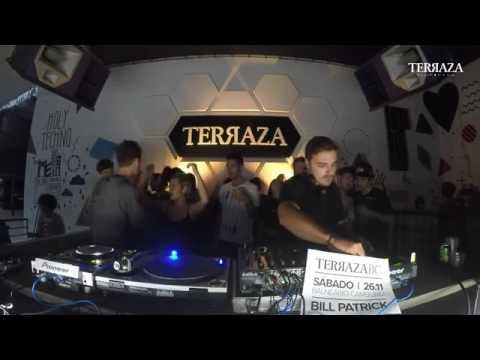 Janeret @Terraza Music Park, Brazil