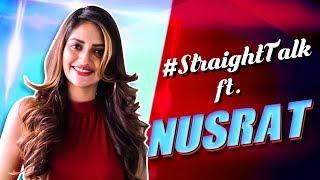 Nusrat | Straight Talk | Crisscross | Birsa Dasgupta | SVF