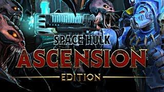 Space Hulk - Ascension Edition : Décès organisé