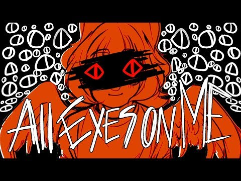 『all-eyes-on-me-』or3o---english-cover『chibi』
