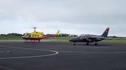 Aviation sur Le Havre Octeville 2017