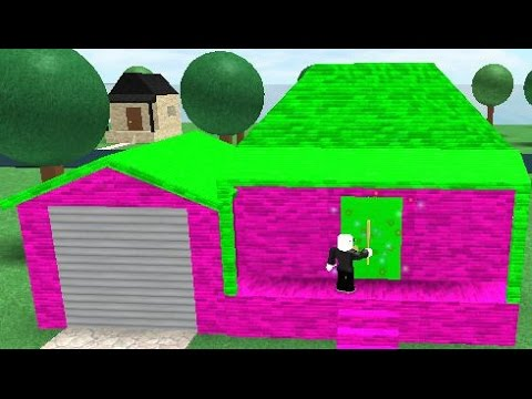 Roblox Work At A Pizza Place How To Get In Houses New Ddd Youtube