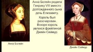 тюдоры история династии