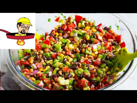 Featured Recipe Texas Caviar