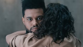 """The Weeknd REPLACED Selena Gomez With A Look-A-Like In His New Video """"Secrets"""""""