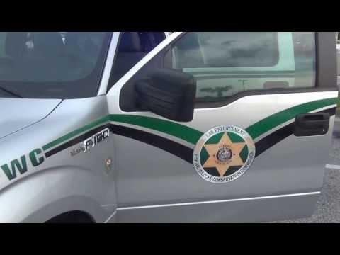 Florida FWC Law Enforcement