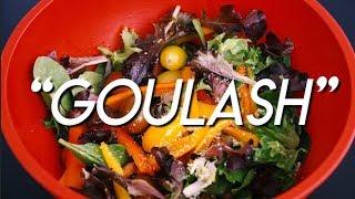 Goulash – Short Film