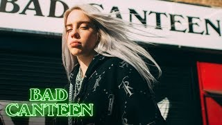 Cooking Billie Eilish Her Favourite Meal - Bad Canteen Ep #2...