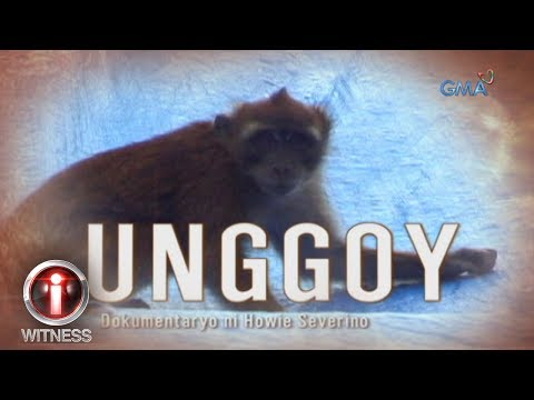 """Thumbnail: I-Witness: """"Unggoy,"""" a documentary by Howie Severino ("""