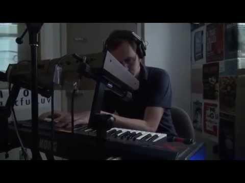 """Psychic Pollution - """"Spatium Radio"""" :: Live @ CFUV 101.9 FM"""