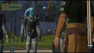 SWTOR Part 3 [Jedi Consular] - New Abilities