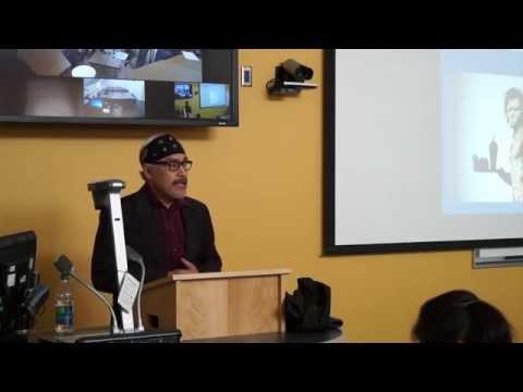 Dr Michael Yellowbird Presentation HD 1080p