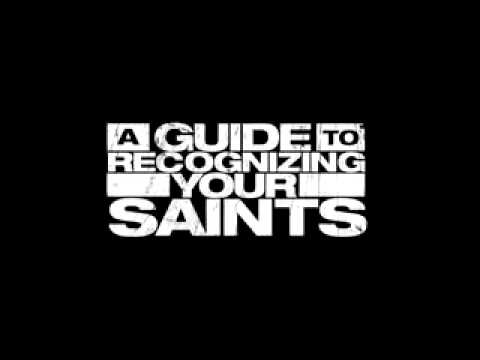 Nerf - A Guide To Recognizing Your Saints