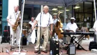 "Maurice ""Mo"" Rancourt Quintet - What a Wonderful World"