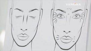 видео Як вирівняти колір обличчя: корисні поради