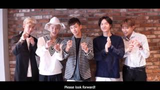 [ENGSUB] 150605 UNIQ SHOWCASE in JAPAN ID