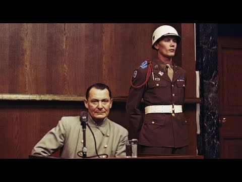 Nuremberg Executions 1946 - What Happened to the Bodies?